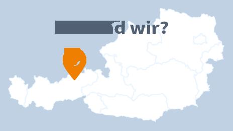Karwendel bergbahn am achensee in tirol