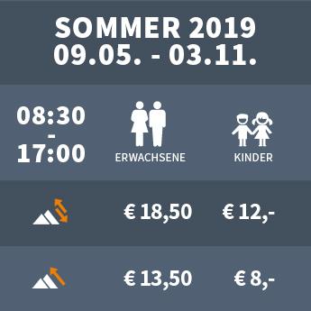 Preise Sommer