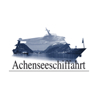Logo of the Achensee boat trip