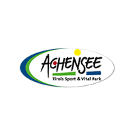 Logo of Achensee tourism