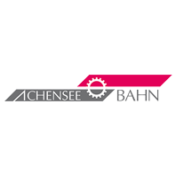 Logo of the Achensee railway