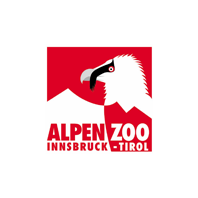 Logo of Alpenzoo