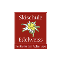 Logo of the Ski school Edelweiss