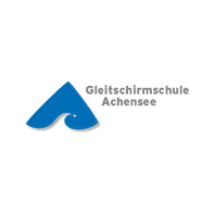 Logo of the Paragliding School Achensee