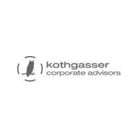 Logo of Kothgasser