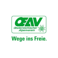 Logo of the Austrian Alpine Club OEAV