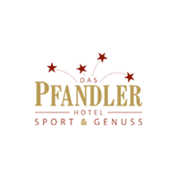 Logo of the Hotel Pfandler