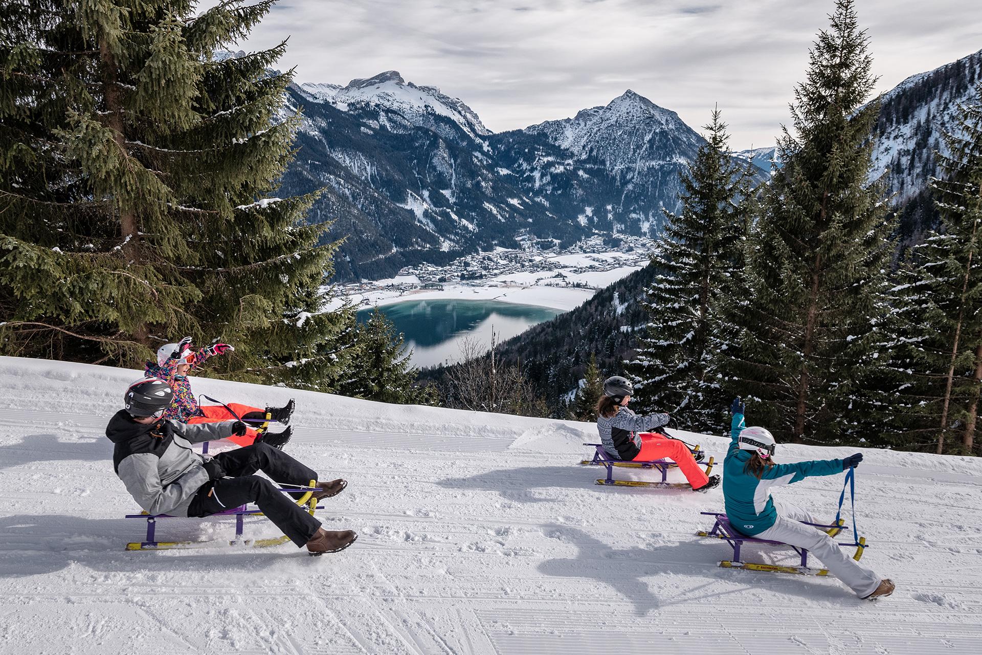 Nauders - Tirol
